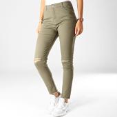 /achat-jeans/girls-only-jean-skinny-femme-n511-vert-kaki-186555.html