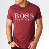 /achat-t-shirts/hugo-boss-tee-shirt-rn-50407774-bordeaux-186654.html