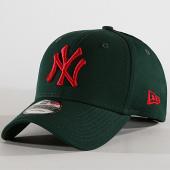 /achat-casquettes-de-baseball/new-era-casquette-baseball-9forty-frc-mrkt-new-york-yankees-12109563-vert-fonce-rouge-186595.html