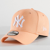 /achat-casquettes-de-baseball/new-era-casquette-baseball-9forty-basic-new-york-yankees-12109562-peach-blanc-186594.html