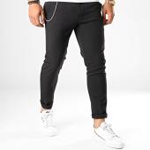 /achat-pantalons-carreaux/ikao-pantalon-f577-noir-186678.html