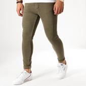 /achat-jeans/ikao-jean-slim-5284-vert-kaki-186695.html
