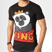 /achat-t-shirts-longs-oversize/ikao-tee-shirt-oversize-f531-noir-186720.html