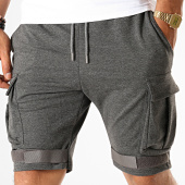 /achat-shorts-jogging/ikao-short-jogging-f547-gris-anthracite-chine-186726.html