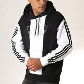 /achat-sweats-capuche/adidas-sweat-capuche-a-bandes-off-court-trefoil-ed6247-blanc-noir-186854.html