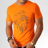 /achat-t-shirts/king-off-tee-shirt-a062-orange-186810.html