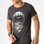 /achat-t-shirts/le-temps-des-cerises-tee-shirt-ibis-gris-anthracite-chine-186877.html