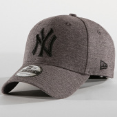 /achat-casquettes-de-baseball/new-era-casquette-baseball-9forty-jersey-new-york-yankees-12135435-gris-chine-noir-186871.html