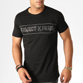 /achat-t-shirts/project-x-tee-shirt-strass-1910050-noir-argente-186867.html