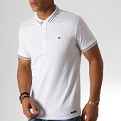 /achat-polos-manches-courtes/teddy-smith-polo-manches-courtes-sam-blanc-noir-186912.html