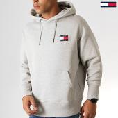 /achat-sweats-capuche/tommy-jeans-sweat-capuche-badge-6593-gris-chine-186834.html