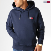 /achat-sweats-capuche/tommy-jeans-sweat-capuche-badge-6593-bleu-marine-186840.html