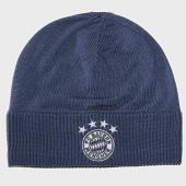 /achat-bonnets/adidas-bonnet-fc-bayern-munich-dy7682-bleu-marine-187044.html