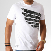/achat-t-shirts/charo-tee-shirt-bitume-wy4775-blanc-187076.html