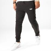 /achat-pantalons-joggings/charo-pantalon-jogging-unlimited-wy4778-noir-blanc-187088.html
