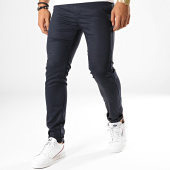 /achat-pantalons-carreaux/classic-series-pantalon-m-3172-bleu-marine-186952.html