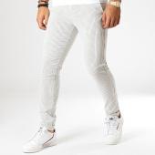 /achat-pantalons-carreaux/classic-series-pantalon-carreaux-m-3175-blanc-noir-186958.html