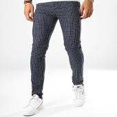 /achat-pantalons-carreaux/classic-series-pantalon-carreaux-m-3170-bleu-marine-187000.html