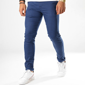 /achat-pantalons-carreaux/classic-series-pantalon-carreaux-m-3171-bleu-marine-187001.html
