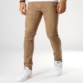 /achat-pantalons-carreaux/classic-series-pantalon-carreaux-m-3161-marron-noir-187002.html