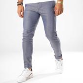 /achat-pantalons-carreaux/classic-series-pantalon-m-3168-bleu-marine-187013.html