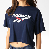 /achat-t-shirts/reebok-tee-shirt-crop-femme-classic-fk3377-bleu-marine-186999.html