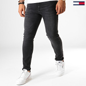 /achat-jeans/tommy-jeans-jean-skinny-simon-6393-gris-anthracite-186932.html