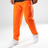 /achat-pantalons-joggings/adidas-pantalon-jogging-a-bandes-firebird-ed7015-orange-fluo-blanc-187133.html