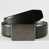 /achat-ceintures/calvin-klein-ceinture-ck-metal-plaque-4892-noir-187200.html