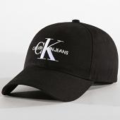 /achat-casquettes-de-baseball/calvin-klein-casquette-monogram-504940-noir-187209.html