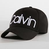 /achat-casquettes-de-baseball/calvin-klein-casquette-calvin-baseball-5015-noir-187228.html