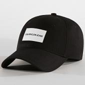 /achat-casquettes-de-baseball/calvin-klein-casquette-institutional-5814-noir-187263.html