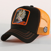 /achat-trucker/dragon-ball-z-casquette-trucker-goku-noir-orange-187299.html