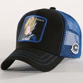 /achat-trucker/dragon-ball-z-casquette-trucker-vegeta-noir-bleu-roi-187304.html