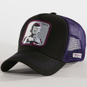 /achat-trucker/dragon-ball-z-casquette-trucker-frieza-noir-violet-187307.html