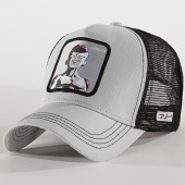 /achat-trucker/dragon-ball-z-casquette-trucker-frieza-gris-noir-187308.html