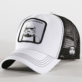 /achat-trucker/star-wars-casquette-trucker-storm-trooper-blanc-noir-187309.html