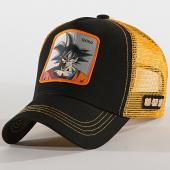 /achat-trucker/dragon-ball-z-casquette-trucker-goku-noir-jaune-187311.html