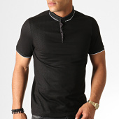 /achat-polos-manches-courtes/classic-series-polo-manches-courtes-545-noir-blanc-187132.html