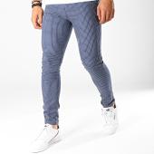 /achat-pantalons-carreaux/classic-series-pantalon-carreaux-m-3147-bleu-marine-187149.html