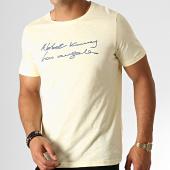 /achat-t-shirts/classic-series-tee-shirt-tc-337-jaune-chine-187181.html