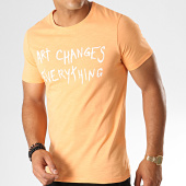 /achat-t-shirts/classic-series-tee-shirt-tc-338-orange-chine-blanc-187220.html