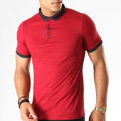 /achat-polos-manches-courtes/classic-series-polo-manches-courtes-546-bordeaux-187250.html