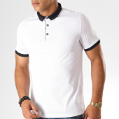 /achat-polos-manches-courtes/classic-series-polo-manches-courtes-546-blanc-187256.html