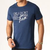 /achat-t-shirts/classic-series-tee-shirt-tc-340-bleu-marine-chine-blanc-187272.html