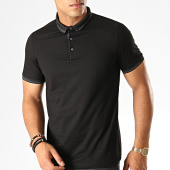 /achat-polos-manches-courtes/classic-series-polo-manches-courtes-546-noir-187287.html