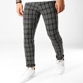 /achat-pantalons-carreaux/classic-series-pantalon-carreaux-pa-7105-noir-blanc-187293.html