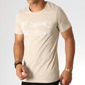 /achat-t-shirts/classic-series-tee-shirt-tc-338-beige-chine-blanc-187296.html