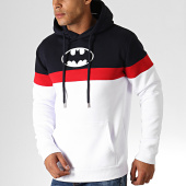 /achat-sweats-capuche/batman-sweat-capuche-batman-tape-tricolore-bleu-marine-blanc-rouge-187279.html