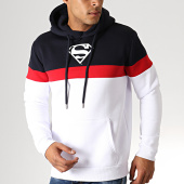 /achat-sweats-capuche/superman-sweat-capuche-superman-tape-tricolore-bleu-marine-blanc-rouge-187284.html